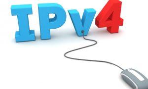 Прокси IPv4